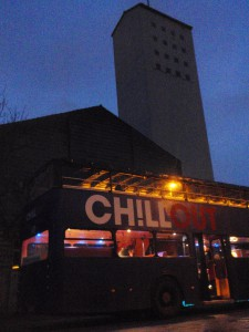 Chill Out Bus