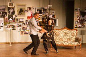 Sechs Tanzstunden in sechs Wochen @ DAS DA Theater | Aachen | Nordrhein-Westfalen | Deutschland