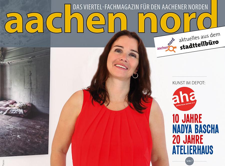 In den Herbst mit dem Aachen Nord Viertelmagazin