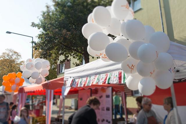Talstraßenfest © Alexander Samsz