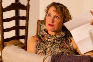 Oskar und die Dame in Rosa @ DAS DA Theater | Aachen | Nordrhein-Westfalen | Deutschland