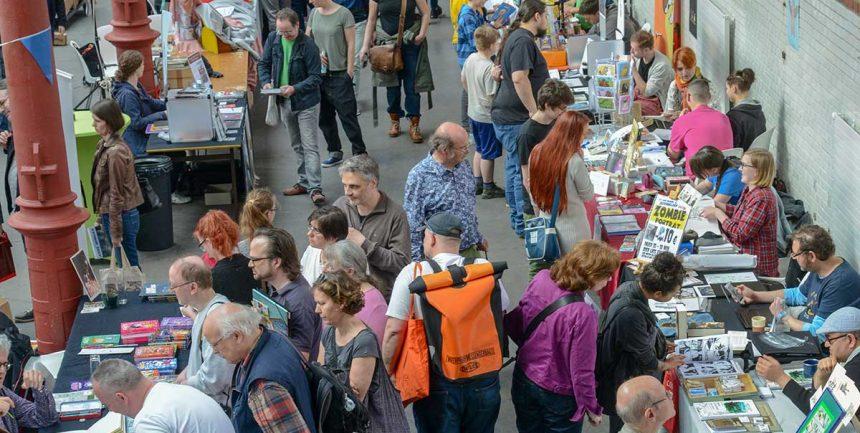 Aachen Nord Comiciade