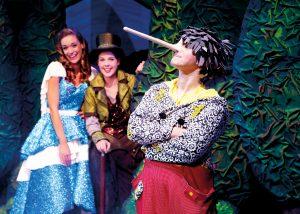 Pinocchio - Das Musical @ Eurogress | Aachen | Nordrhein-Westfalen | Deutschland
