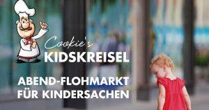 Cookie´s Kidskreisel @ Möbel Kochs | Aachen | Nordrhein-Westfalen | Deutschland