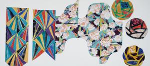 Pattern and Decoration – Ornament als Versprechen @ Ludwig Forum | Aachen | Nordrhein-Westfalen | Deutschland