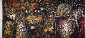 Die Erfindung der Neuen Wilden Malerei und Subkultur um 1980 @ Ludwig Forum | Aachen | Nordrhein-Westfalen | Deutschland